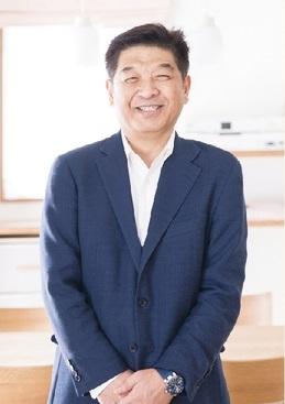 マル祐戸田建築 代表取締役 戸田哲行