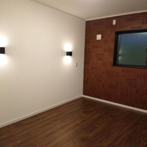 K様邸寝室画像